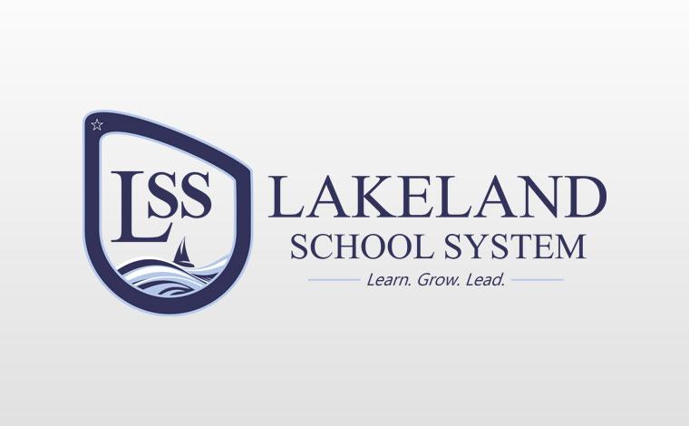 lakelandschoollogo